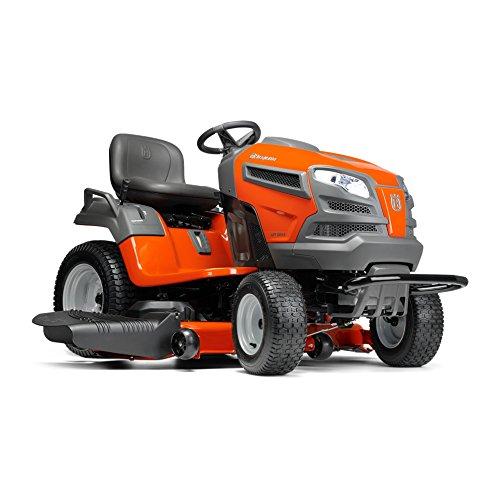 """Husqvarna LGT2654 54""""/26 hp Hydro Light Garden Tractor"""