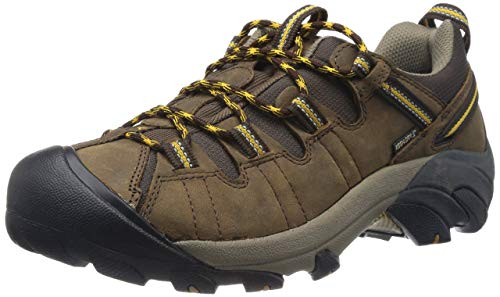 KEENS Men's Targhee II Hiking Shoes