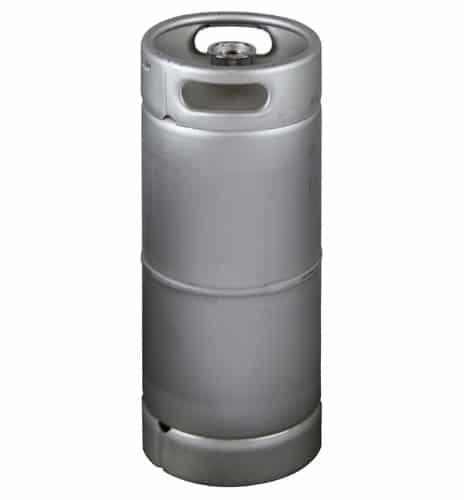 Kegco 5 Gallon Commercial Keg