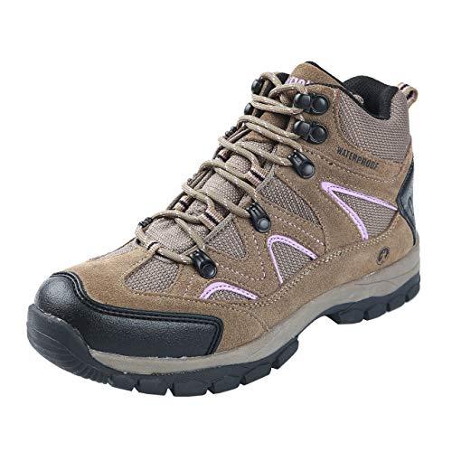 Northside Women's Waterproof Hiking Boot
