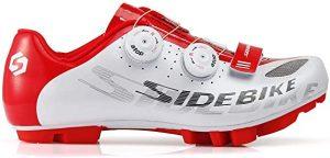SIDEBIKE MTB Shoes Men Women Cycling Shoes
