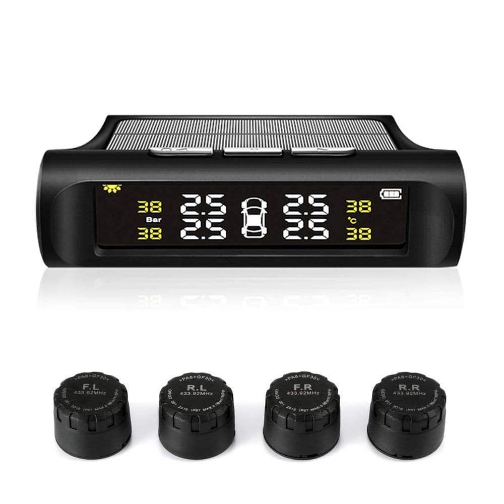 Sunsheln TPMS Tire Pressure Monitoring System
