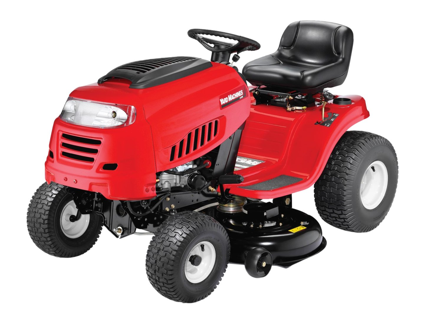 Yard-Machines-42-Inch-Riding-Tractor