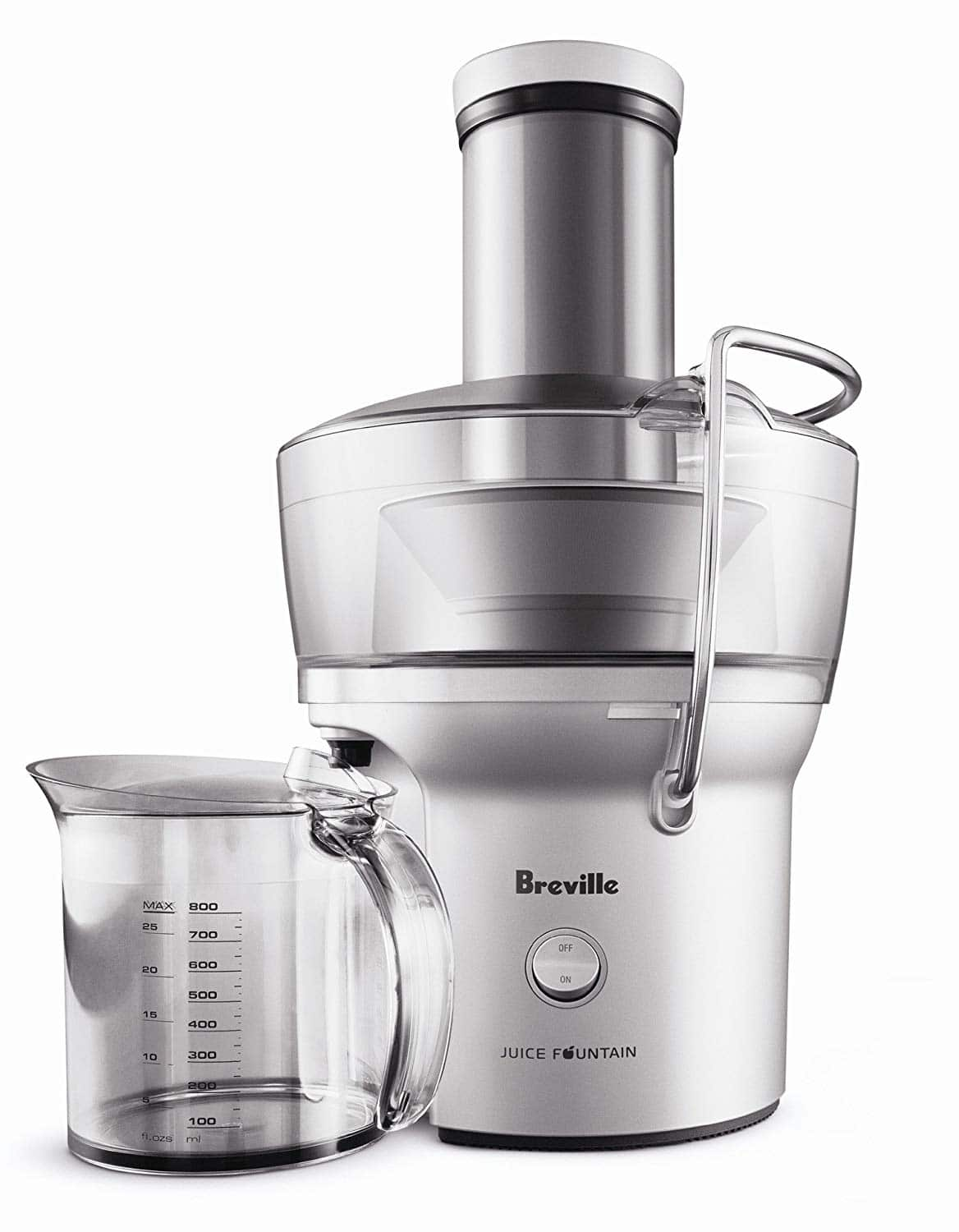 Breville BJE200XL Juice Extractor