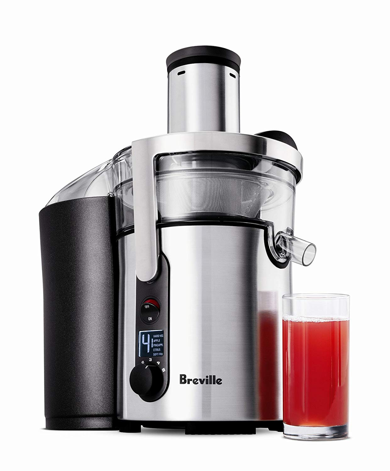 Breville BJE510XL Juice Fountain Juicer
