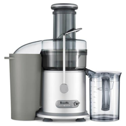 Breville JE98XL Juice Fountain Juice Extractor