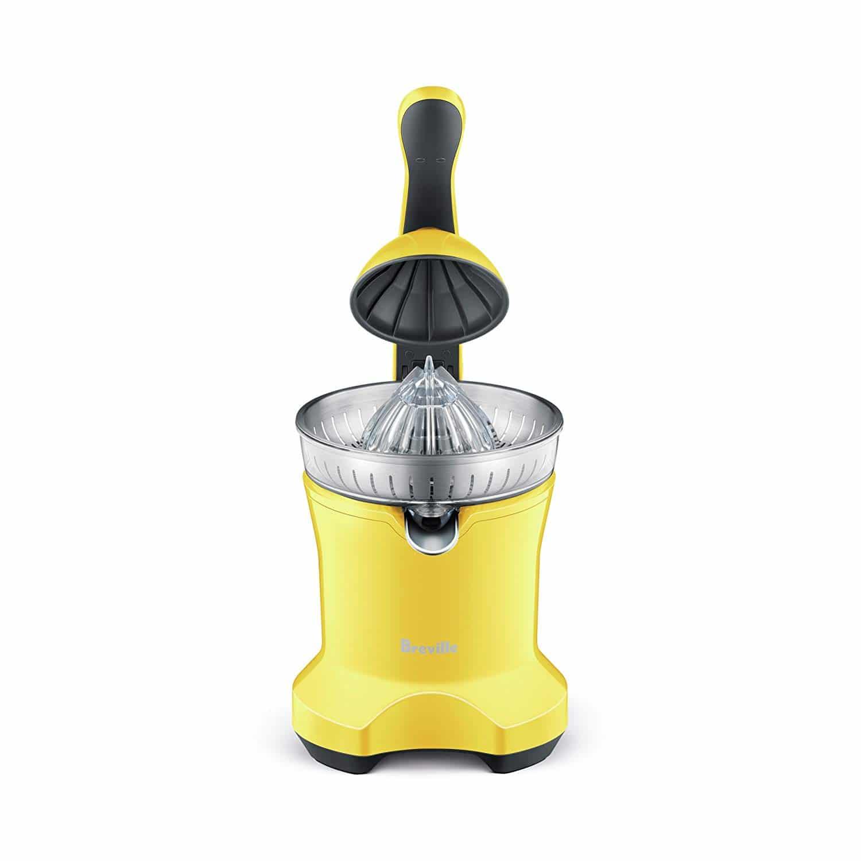 Breville Motorized Citrus Press Juicer
