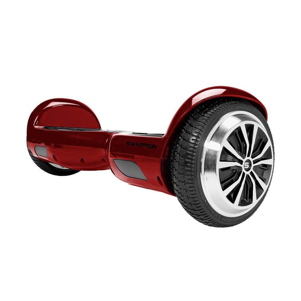Swagtron Swagboard Pro Certified Hoverboard