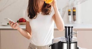 Top 10 Best Breville Juicers in 2020 Review