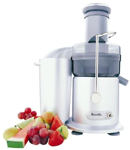reville JE95XL Two-Speed Juice Fountain Plus