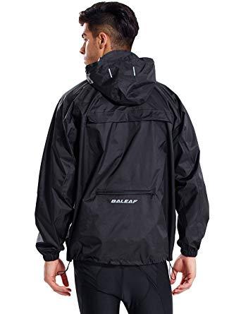 Baleaf Unisex Rain Jacket