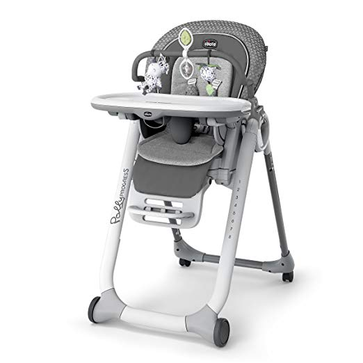 Chicco Progress Relax Highchair
