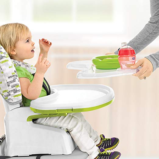 Chicco Stack Highchair