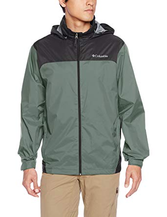 Columbia Men's Glennaker Rain Jacket