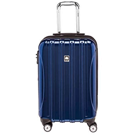 DELSEY Paris Helium Hardside Luggage Series