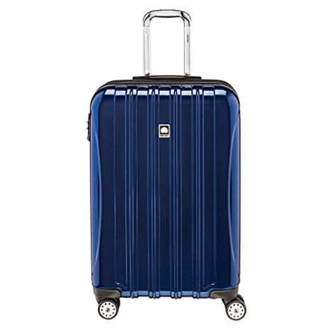 DELSEY Paris Helium Hardside Luggage