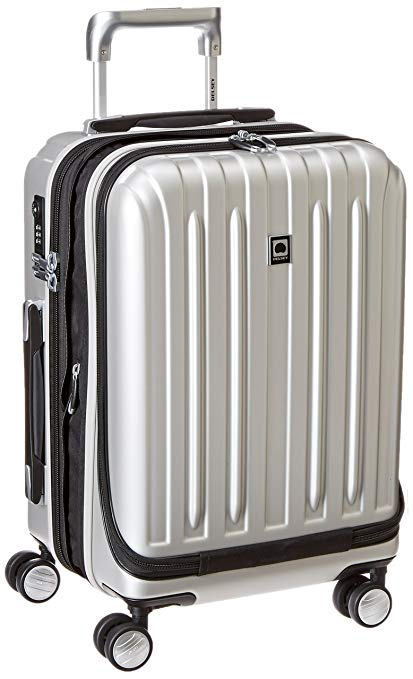 DELSEY Paris Luggage Helium Spinner Trolley