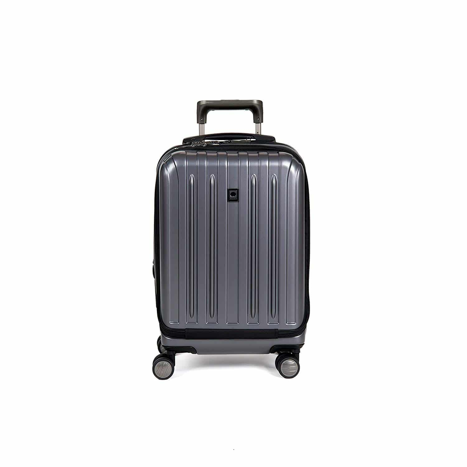 DELSEY Paris Luggage Helium Suitcase