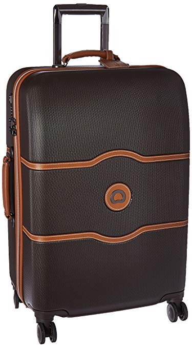 DELSEY Paris Luggage Spinner Suitcase