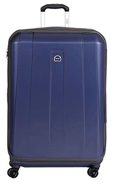 Delsey Helium Shadow Expandable Suitcase