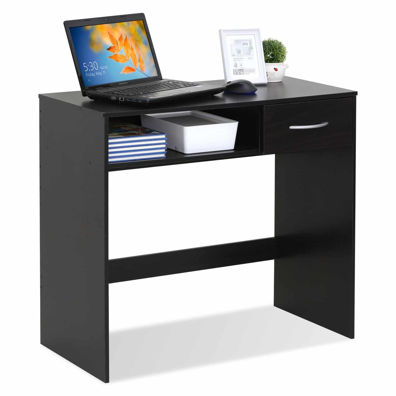 Furinno 15117EX Jaya Computer Study Desk