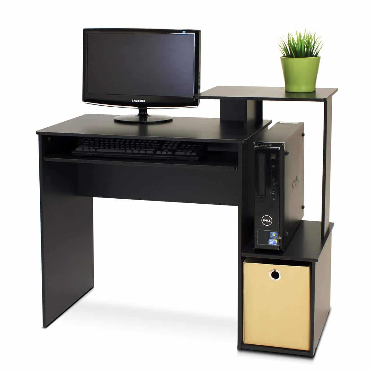 Furinno Econ Multipurpose Home Office Computer Desk