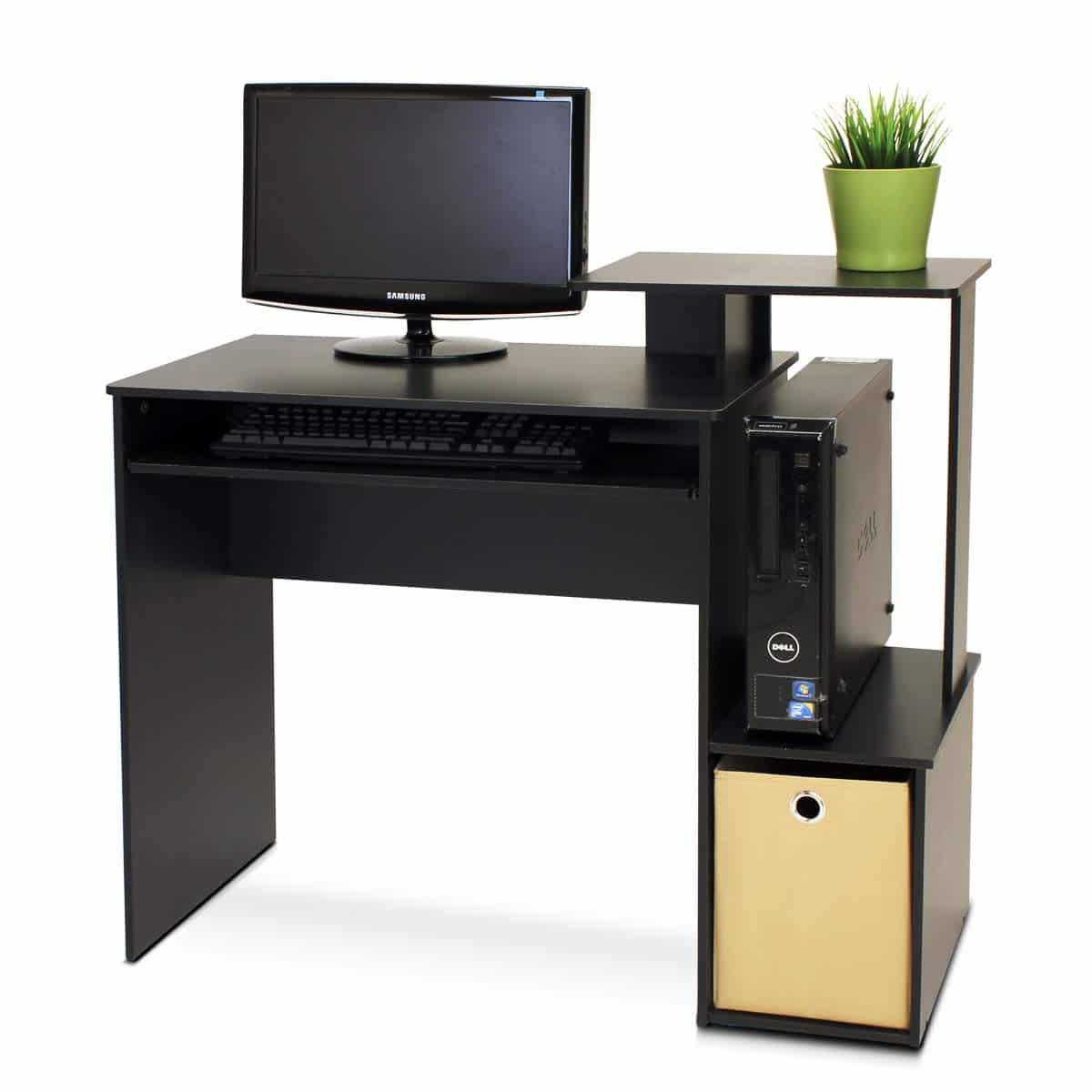 Furinno Econ Multipurpose Home Office Computer Desk