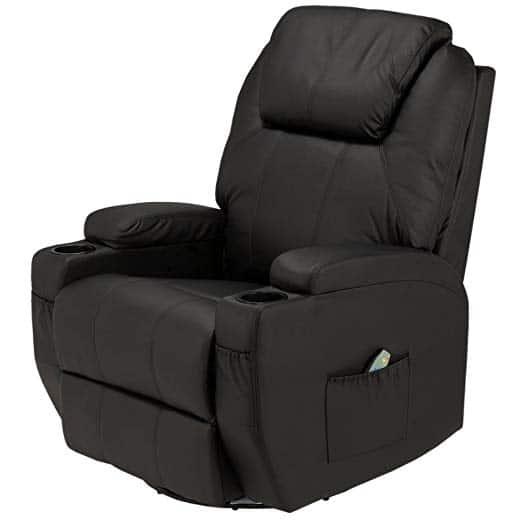 Homegear Recliner Chair