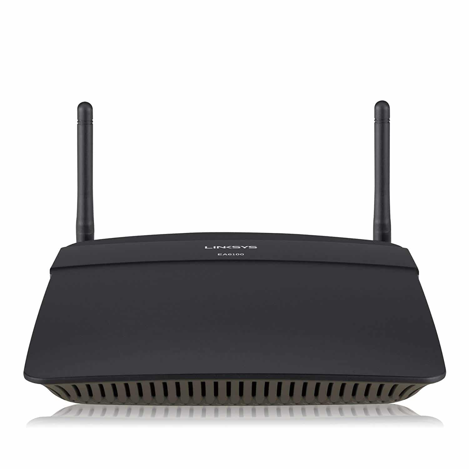 Linksys AC1200 wifi Wireless Dual-Band+ Router