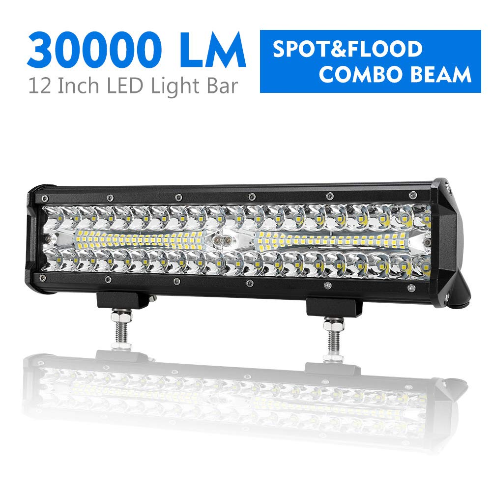 12 Inch LED Light Bar