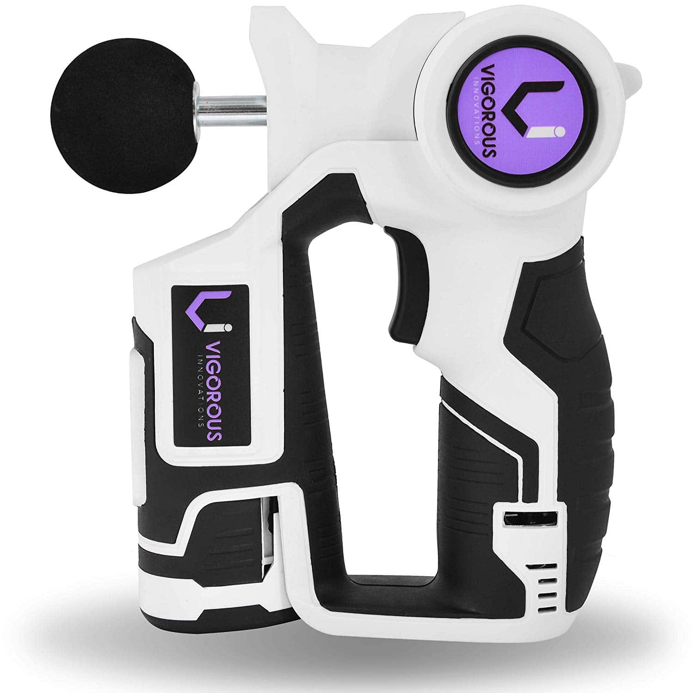 Jigsaw Massage Gun for Athletes