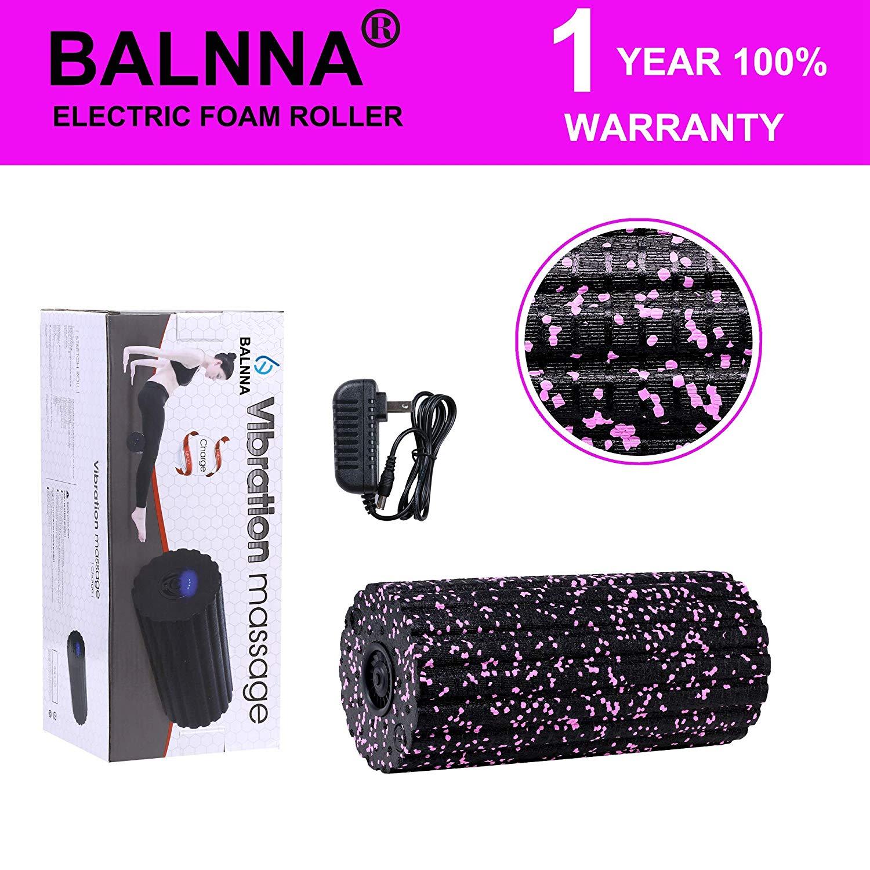 Balnna Electric Foam Roller