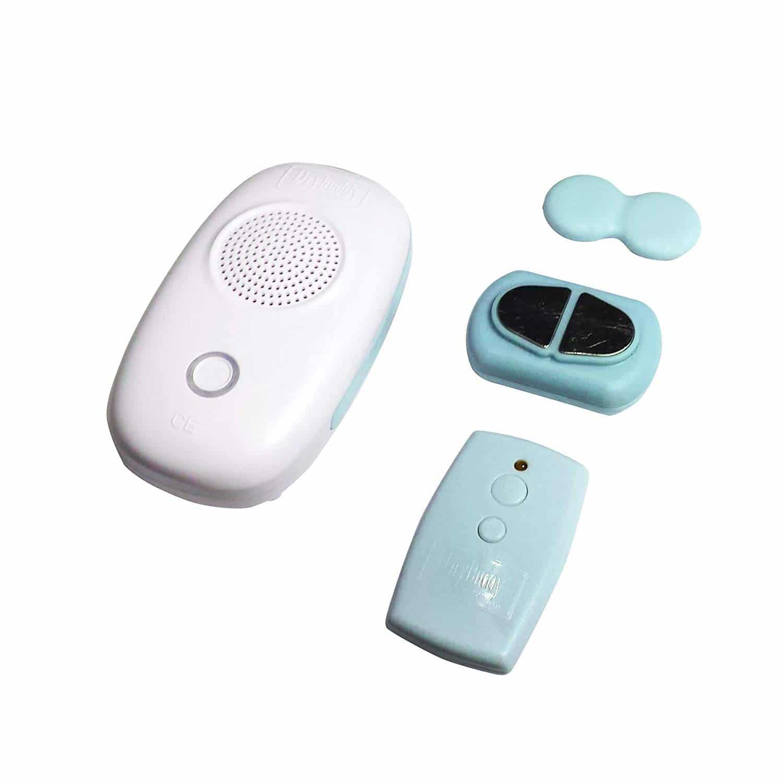 DryBuddyFLEX 3 Wireless Bedwetting Alarm