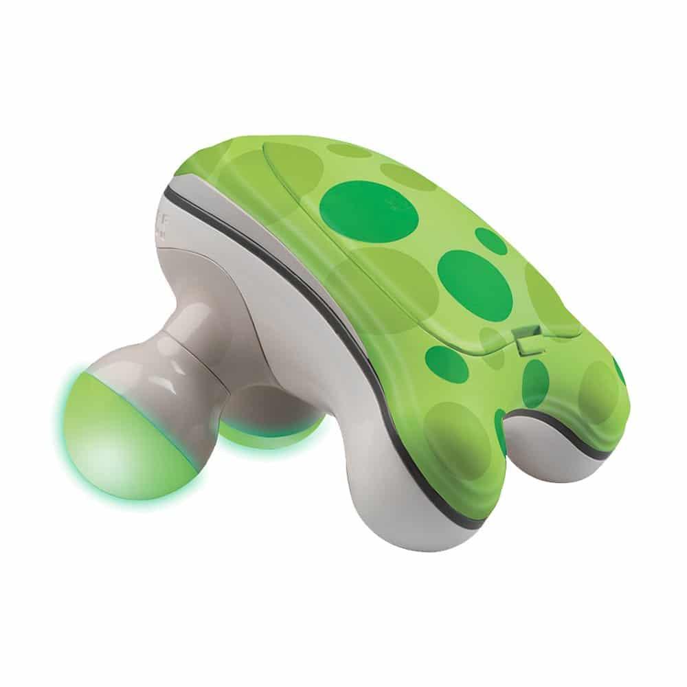 HoMedics Ribbit Handheld Mini Massager