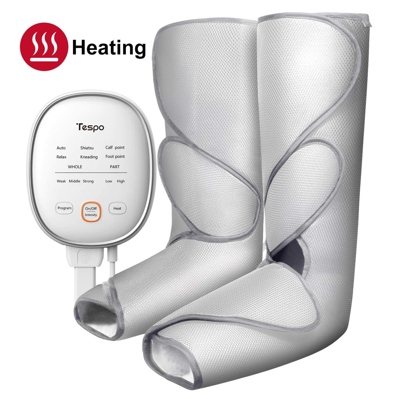 Leg Massager Air Compression Tespo