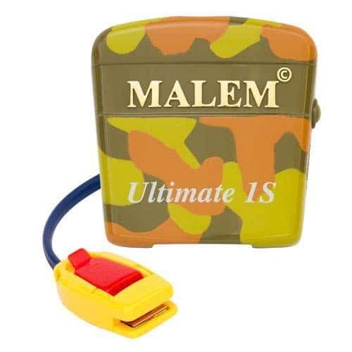 Malem Ultimate Selectable Bedwetting Enuresis Alarm