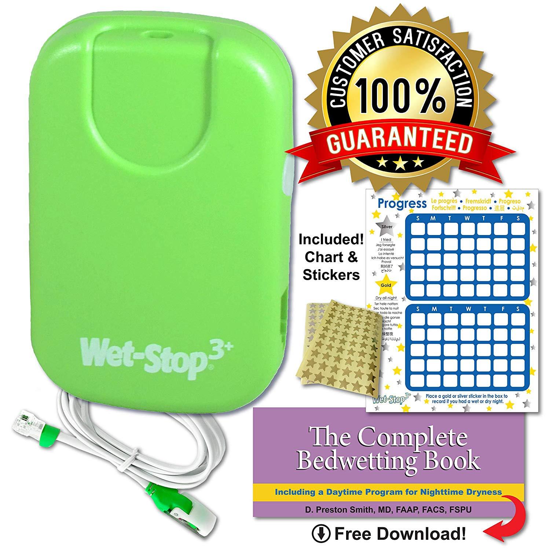 Wet-Stop 3 Bedwetting Alarm