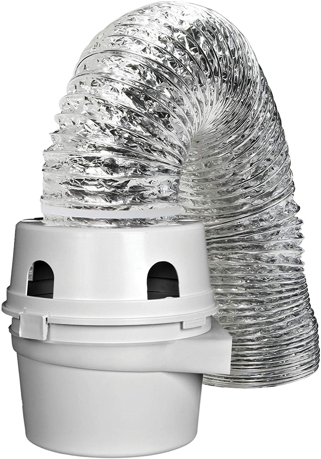 Dundas TDIDVKZW Dryer Vent Kit