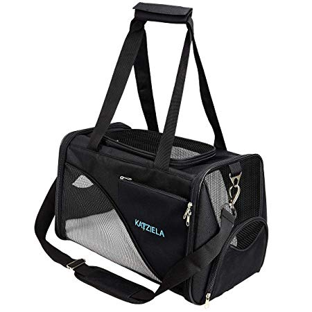 Katziela Pet Carrier