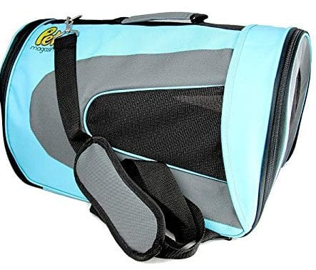 Pet Magasin Airline Approved Pet Carrier