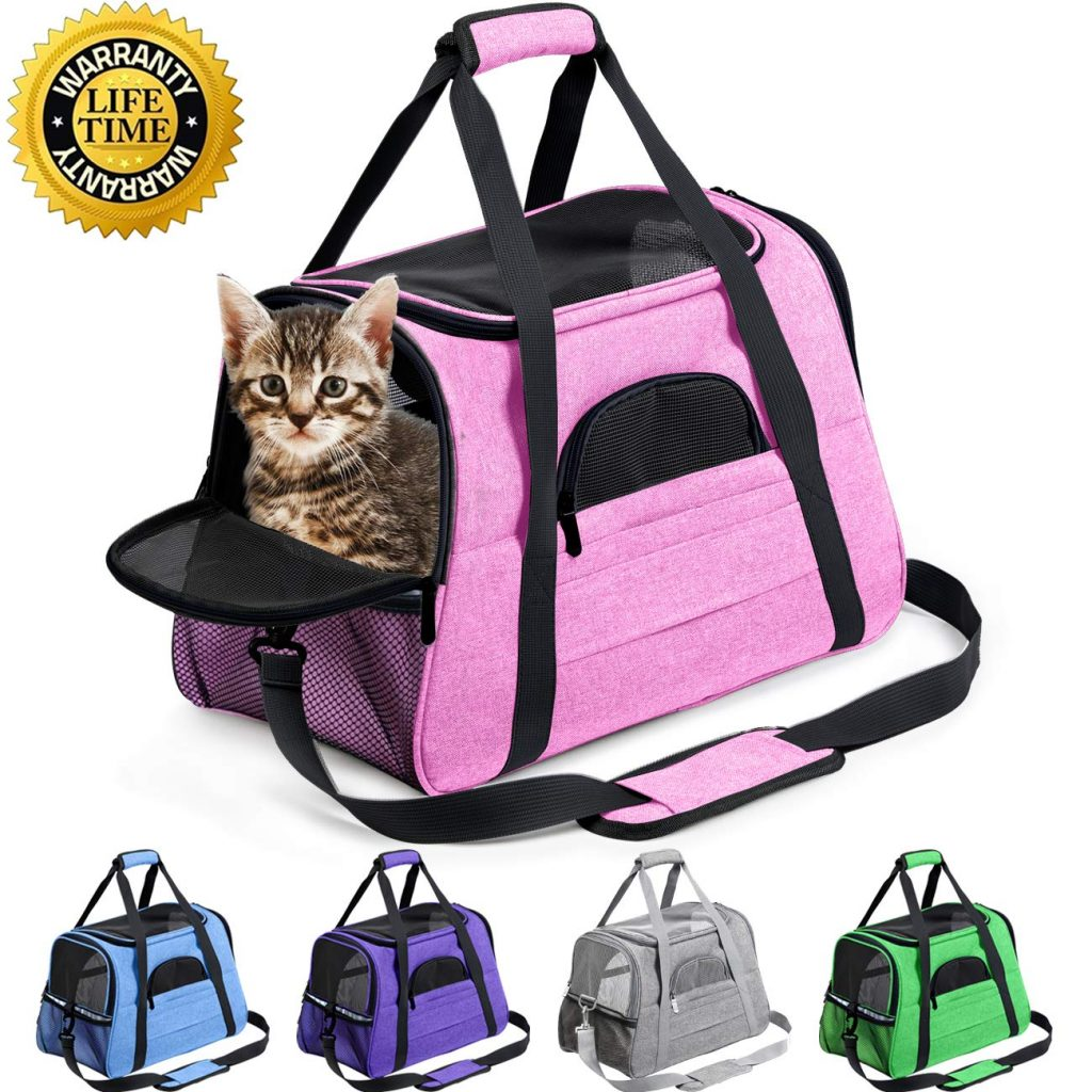 Prodigen Pet Carrier