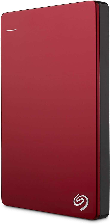 Seagate Backup Plus Slim Portable HDD