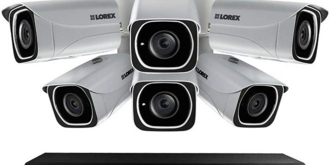 Top 10 Best Lorex Security Cameras in 2019