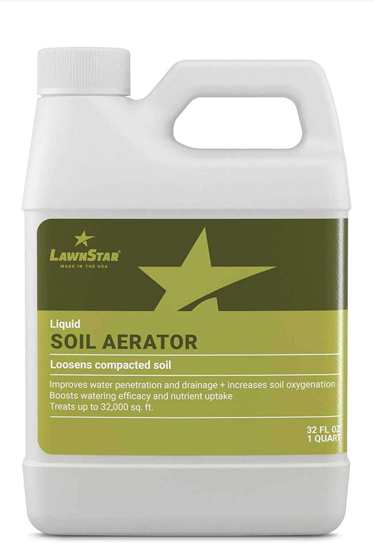 LawnStar Liquid Soil Aerator