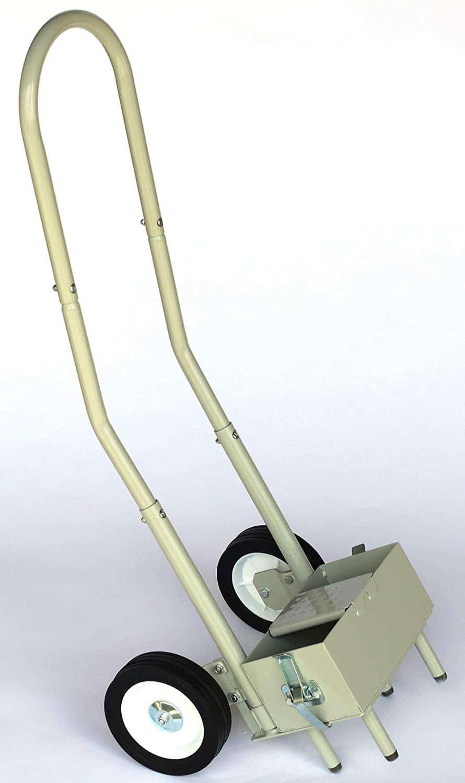 Step 'N Tilt Core Lawn Aerator
