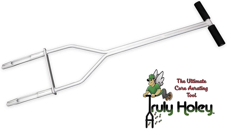 Truly Holey Lawn Aerator
