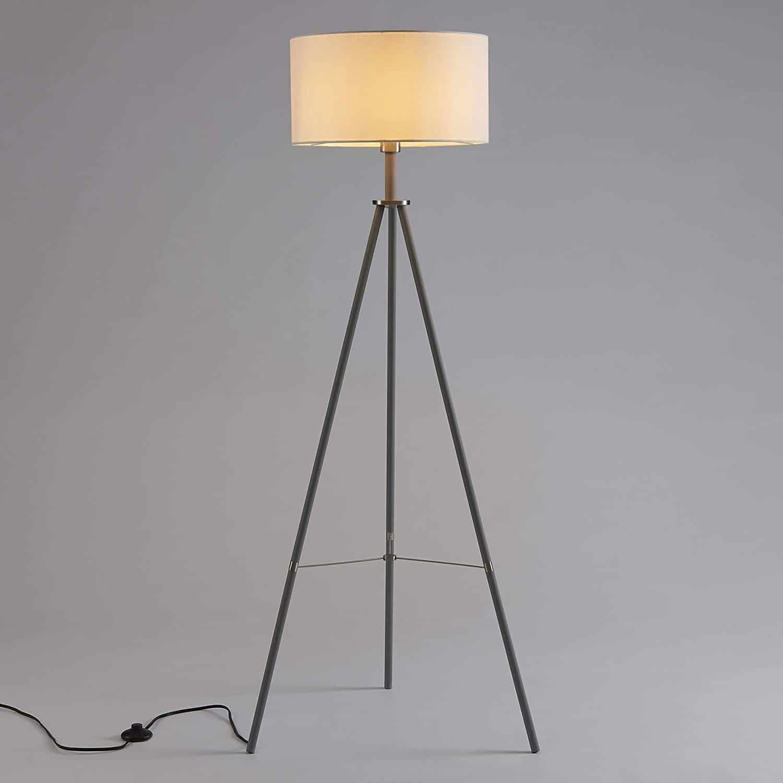Ambiore Tripod Lamp