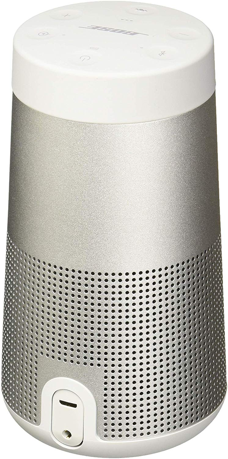 Bose SoundLink Revolve, Portable Bluetooth Speaker