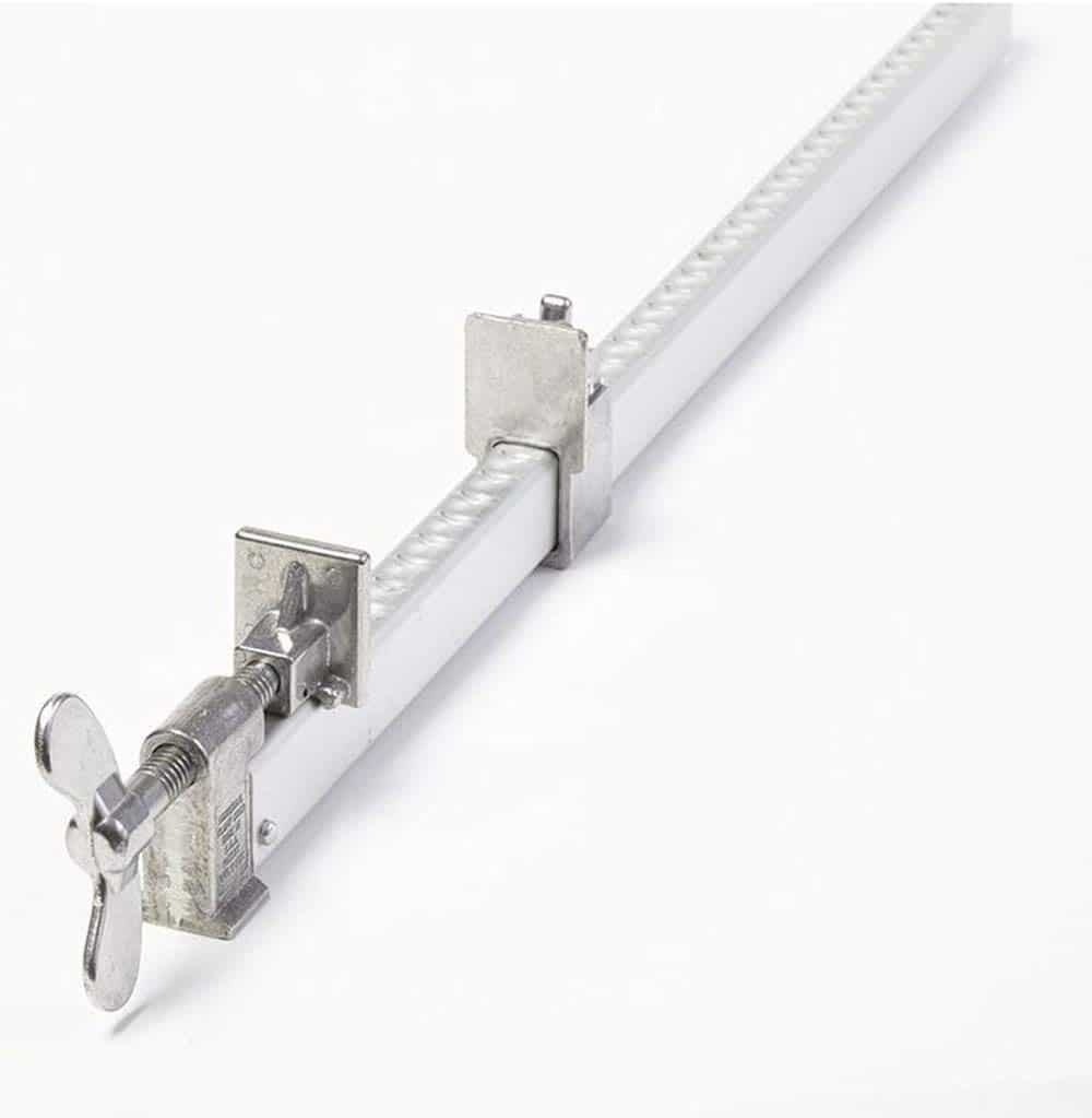 """Dubuque Clamp Works UC936 36"""" Adjustable Bar Clamp"""