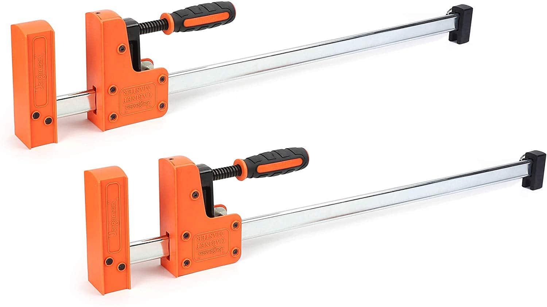 Jorgensen Cabinet Master 90 24-inch Parallel Jaw Bar Clamp